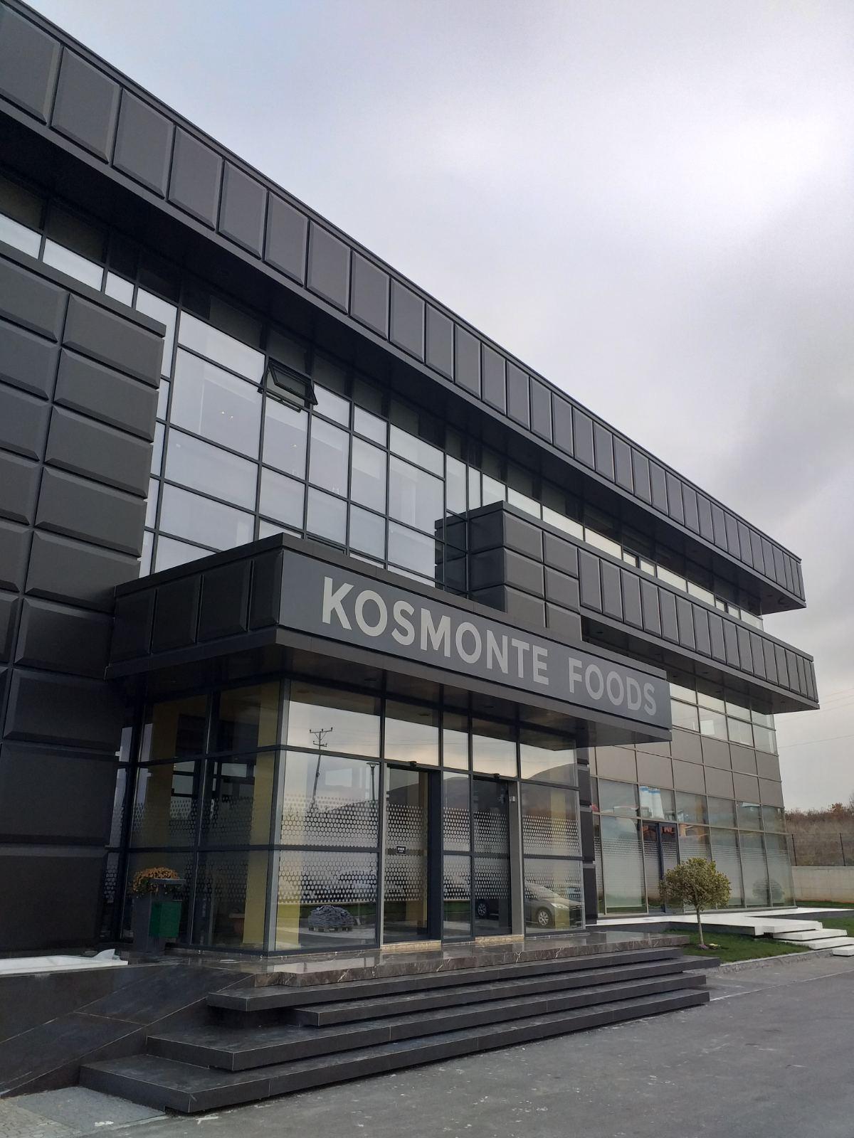KOSMONTE